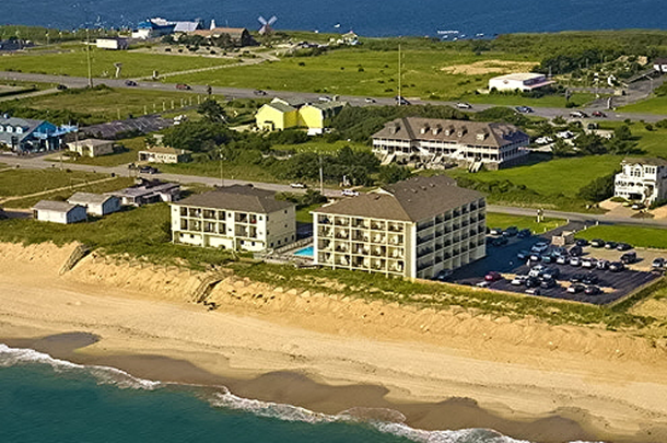 The Surf Side Is A Nonsmoking Hotel In Nags Head North Carolina And Offers Outer Banks Vacation Travelers Room For Every Need Or Occasion