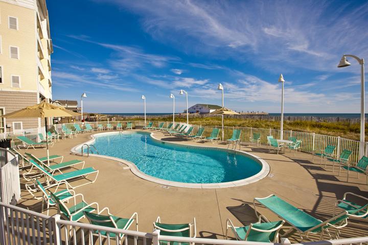 Hilton Garden Inn Outer Banks Kitty Hawk Outer Banks Hotel Motel Association