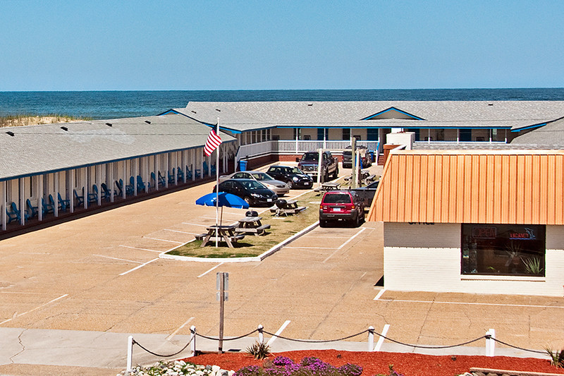 outer banks nc hotels beachfront